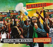 Alborosie - Sound The System Showcase [CD]