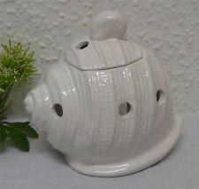 Maritime Deko-Kerzenständer & -Teelichthalter aus Keramik