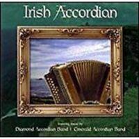 Irish Accordion by Various Artists (CD, 2000)