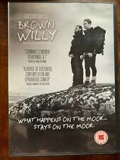 Brown Willy DVD 2016 British Cornwall Bodmin Moor Hiking Movie Drama