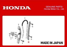 GENUINE HONDA TIMING CHAIN KIT JAZZ FIT CITY CIVIC 1.2 1.4  L12A L13A