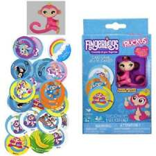 Fingerlings Ruckus Card Game w/Fingerling Figure, Ages 8+, Players 2+