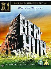Ben-Hur (DVD, 2006, 4-Disc Set)