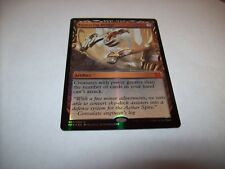 MTG Masterpiece Series - Ensnaring Bridge *Pack Fresh* NM Foil Free Shipping