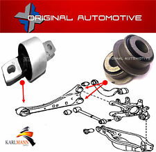 FOR TOYOTA AVENSIS T27 2009> REAR TRAILING LATERAL CONTROL SUSPENSION BUSH KIT
