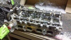Cylinder Head 2.4L Fits 06-11 HHR 156284