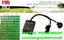 Chiptuning Box Ford Focus 1.6 TDCi 95PS