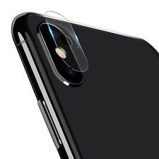 Protector de lente de camara iphone XS apple Nuevo x Envío Rápido Desde España