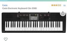 Casio keyboard Ctk-2080