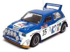 1:18 MG Metro Wilson Sanremo 1986 1/18 • SUNSTAR 5533