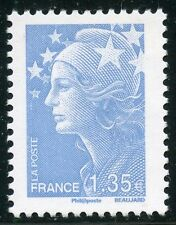 STAMP / TIMBRE DE FRANCE  N° 4476 ** MARIANNE DE BEAUJARD