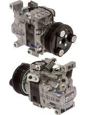New AC A/C Compressor Fits: 2007 07 2008 08 Mazda CX-7 L4 2.3L DOHC AC Pump