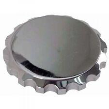 Billet Fuel Cap for Spun Aluminum Fuel Tanks for Dune Buggys