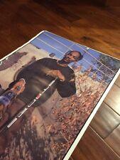 Snoop Dog Vintage Poster. 1994.