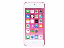 "4""/10,16cm Apple iPod 6th Generation 32GB Flash MKHQ2FD/A WiFi iOS pink touch"