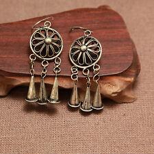 3 Pairs Wholesale ETHNIC TRIBAL MIAO HANDMADE EARRINGS / JE227