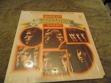 THE ASSOCIATION Insight Out LP windy