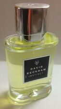 David Beckham Instinct By Beckham For Men Edt Spray 1.7 fl Oz / 50 ML No Box NEW