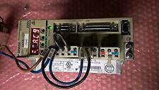 PLC OMRON YASKAWA SGDH-04AE-OY Ver.35942 200v 400w servo driver ok tested
