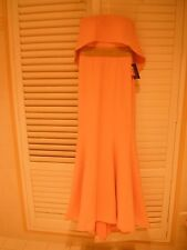 Designer Favella Powder Formal/Evening/Ball Gown Size 8