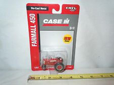 Farmall 450 Narrow Front By Ertl 1/64th Scale   !