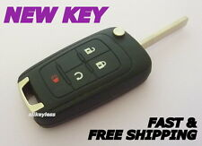 OEM GMC TERRAIN keyless entry remote fob transmitter 20835400 +UNCUT KEY BLADE