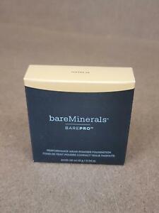 bareMinerals Barepro Performance Wear Powder Foundation, Toffee, Full size