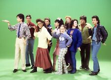 HEAD OF THE CLASS - TV SHOW CAST PHOTO #54