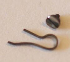 Rolex cal. 710, size 10 1/2 - h wippefeder part. no. 440