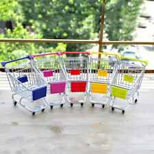 Hb- Hk- Ft- Kf_ Mini Cart Trolley Small Pet Bird Parrot Rabbit Hamster Cage Play