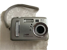 Kodak EasyShare CX7525 5.0MP Digital Camera - Silver Tested & Works Circa 2004