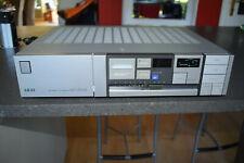 AKAI AM-U7 Stereo Amplifier - 2x100W - vintage 80's nostalgy