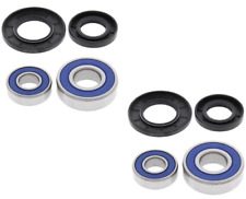 New All Balls Front Wheel Bearings & Seals Kit For 2008 and 2009 KTM XC 525 ATV