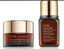Estee Lauder Advanced Night Repair Eye Synchronized Complex II & Eye 7&5ml duo