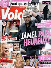 Voice FR.Jamel Debbouze,Vanessa Paradis,Madonna,Tomer Sisley,Cécila Attias,hhh