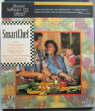Deseret Software Library SMART CHEF 32bit only