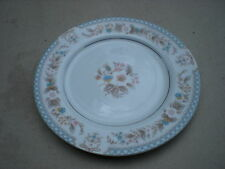 """First Lady 6 1/4"""" Dessert/Bread Plate Society Fine China Made in Japan 4764"""