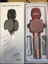 Amicool Magic Karaoke Player E103- Rose Pink