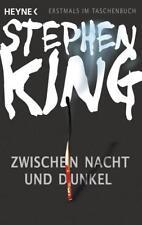 Zwischen Nacht und Dunkel von Stephen King (2012, Taschenbuch)