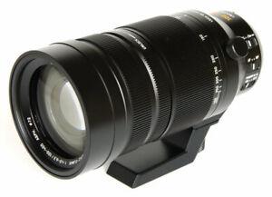 Panasonic Lumix G Leica DG Vario Elmar 100-400mm F4-6.3 Lens