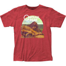 """Grateful Dead """"Wake Of The Flood"""" T-Shirt - FREE SHIPPING"""