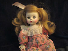 Horsman 1979 14 inch Doll All original Beautiful Condition