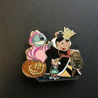 WDI - Halloween 2012 - Lilo, Stitch, and Scrump - LE 250 Disney Pin 93519