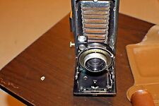 Vintage 1937-1948 's Camera EASTMAN KODAK FILM CAMERA VIGILANT SIX 16 SERIES