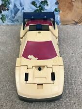 Transformers G1 Vintage Powermaster Getaway - Fair Condition