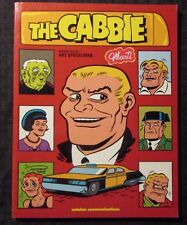 1987 THE CABBIE by Marti Riera SC FN+ 6.5 1st Catalan English