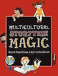 Multicultural Storytime Magic-ExLibrary
