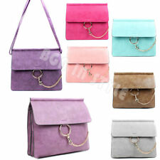 Flap Adjustable Strap Faux Leather Outer Handbags