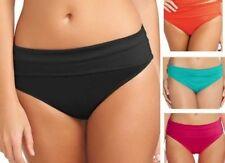 Maillots de bain bas de bikini pour femme, taille XL