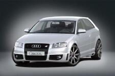 Caractere Frontspoiler (ohne S-Line) Audi A3 8P